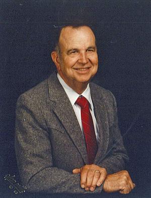 Charles Buddy (Bud) Dwyer Dwyer