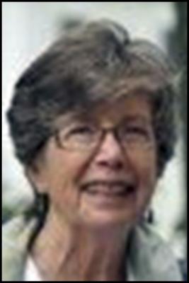 Daphne Rosenzweig Hinchcliffe