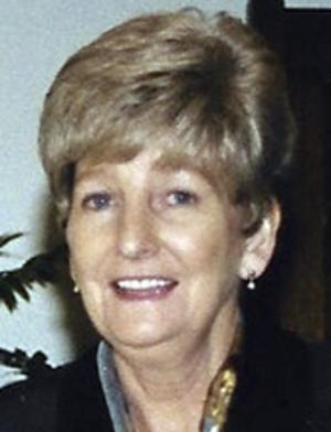 Judith Ann Shelenberger
