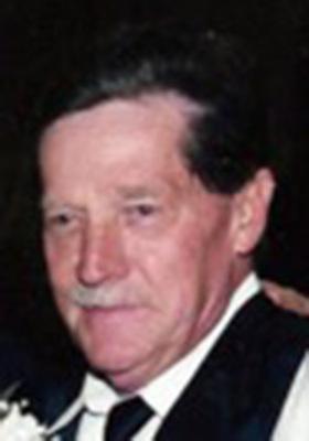 Elwood Eugene Hurley