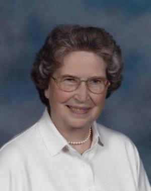 Elise Ackley Mills