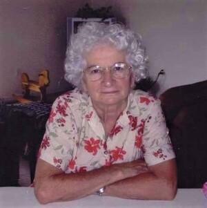 Mary Hubish
