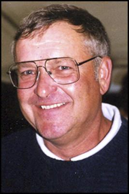 Donald Benson McFarland