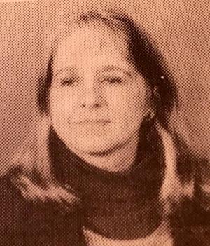 Paula S. Snook