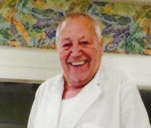 Robert Bob F. Sexton