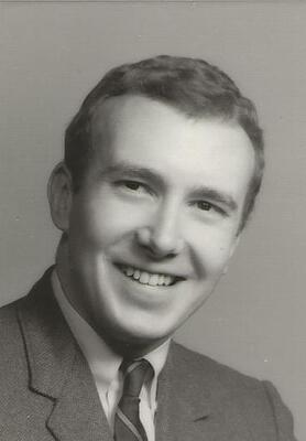 Clifford Allen Klaiber