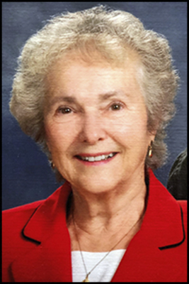 Jane M. Gilbert