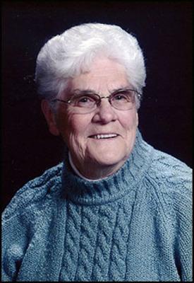 Joyce Barbara Salley