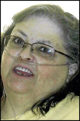 Laurie Ann Murphy
