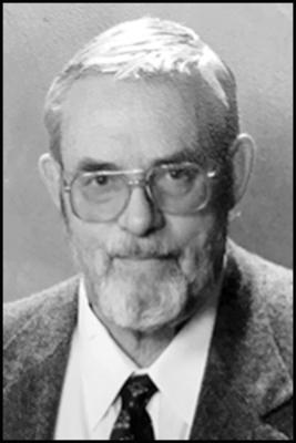 Dr. Jesse Wheelock Baker