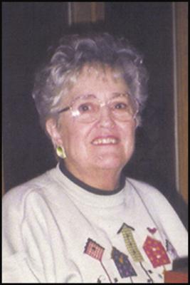 Marie T. McGarrigle