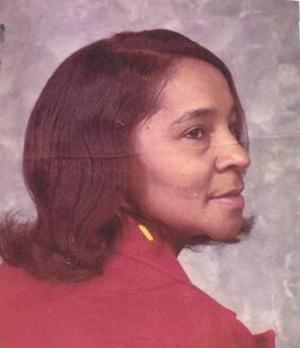 Mildred Elizabeth Simpson Smith