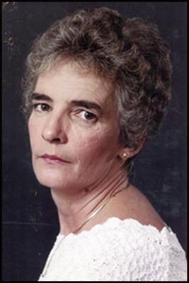 Eleanor A. Sibley