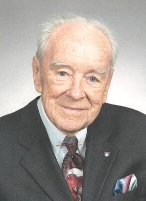 Burnell J. 'B.J.' Smith