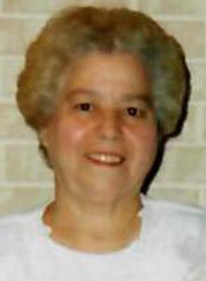 Concetta E. 'Connie' Manzo
