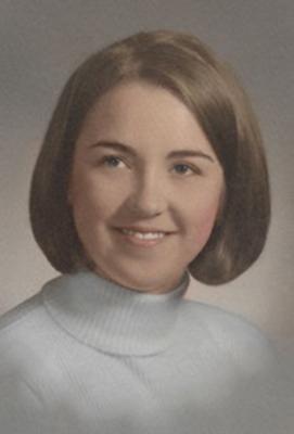 Susan Marie McElravy