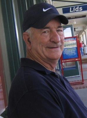 James R. Hamilton