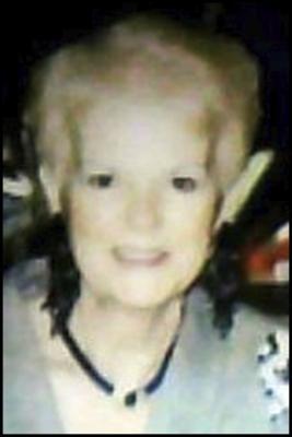 Betty Lou Garnett