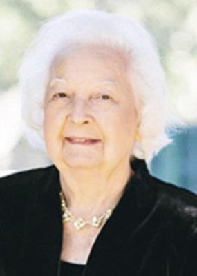 Marilyn Blaker