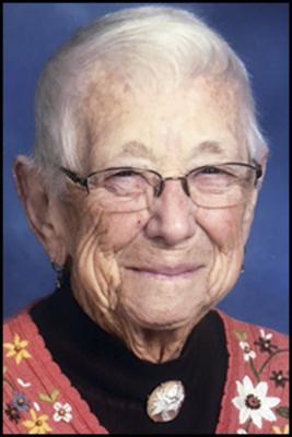 Patricia Mae Cash Murray Harmon
