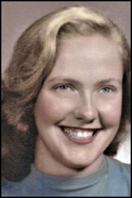 Patricia A. (Hooper) Farr