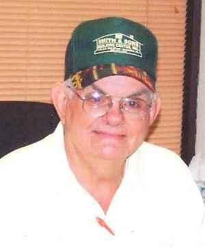 Dale Holden