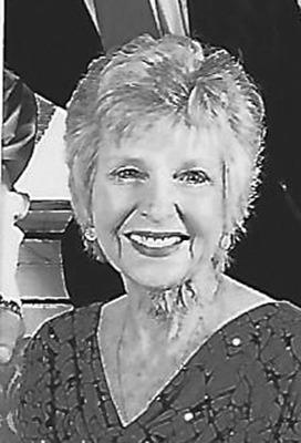 Patricia Carol (Pat) Kubena