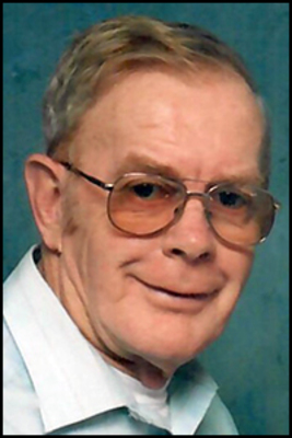Alston R. Cookson