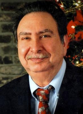 Rodney Paul Goldstein