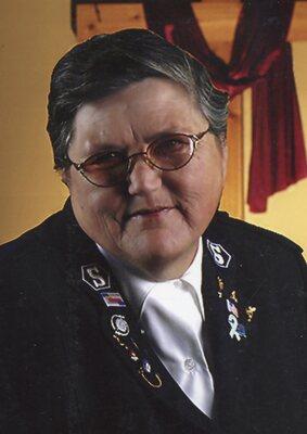 Wanda Jean Smith