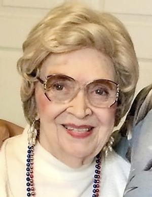 Lou Ann Hill