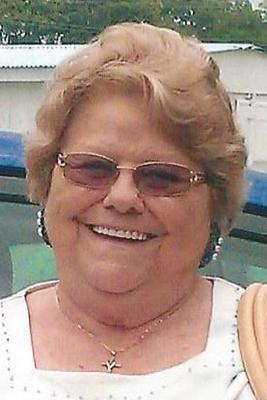 Sue Marie Carr