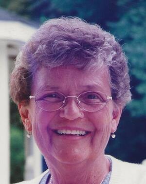 Phyllis Rankin Wurts