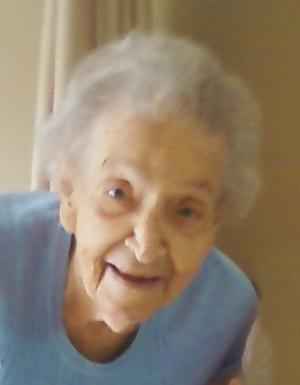 Evelyn Louise Heim