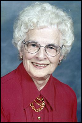 Ruth G. Burke