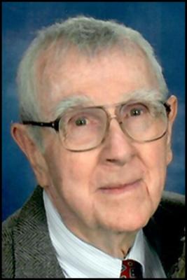George Roscoe Leadbetter