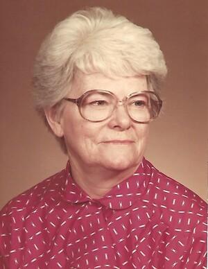 Mary Douchinsky