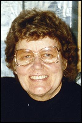 Ida Mae (Fleming) Whitney