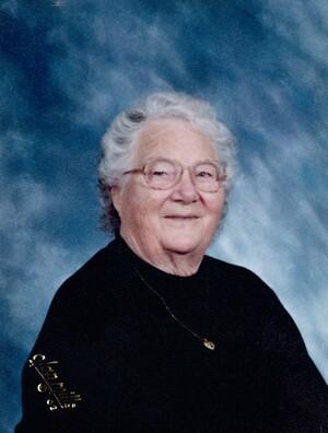 Belle Cox Sinclair