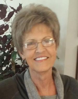 Patricia Karen Patty Adkins
