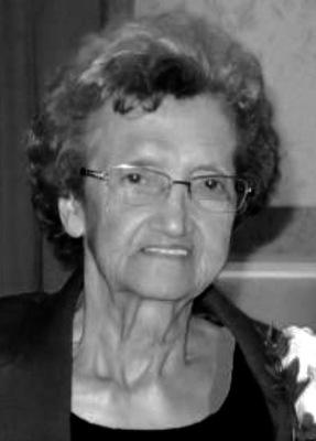 Ruth G. Deetz