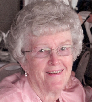 Dorothy M. Stewart