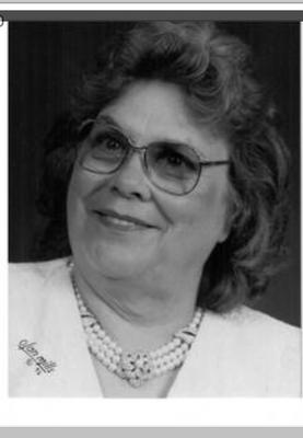 Marilyn Auman Gau