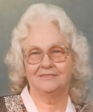 Lona Marie Hatfield Dobbs