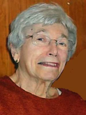 Margaret M. Mudrak