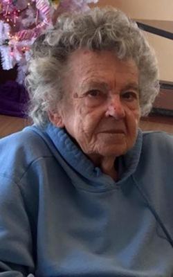 Vera Winton Parker
