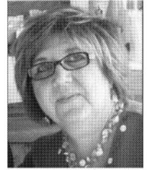 Muriel  Gervais