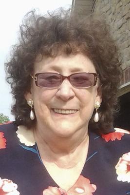Rosalee Belk