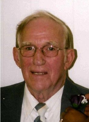 Mervin Eugene Aikey