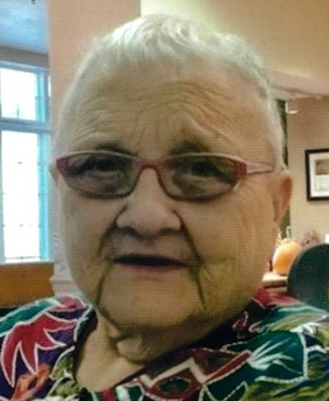 Marjorie L. Betts